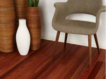 Red Mahogany Timber Flooring